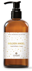 Aromaesti Hand & Bodycrème Golden Angel