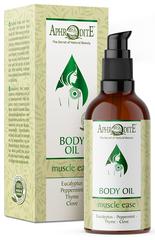 Aphrodite Massage-olie / Badolie voor de Spieren