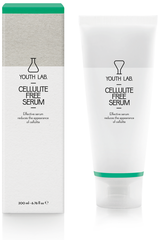 Youth Lab Cellulite Free Serum