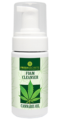 Fresh Secrets Face Cleansing Foam Hennepolie
