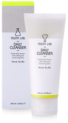 Youth Lab Daily Cleanser (normaal/droge huid)