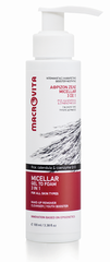 Macrovita Micellar Gel to Foam 3 in 1