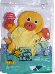 Lifoplus Baby en Kinder Spons (div. designs)