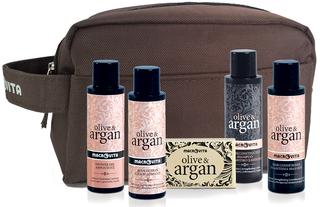 Olive & Argan Reisset Compleet