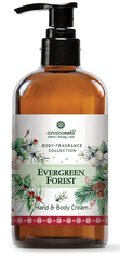 Aromaesti Hand & Bodycrème Evergreen Forest