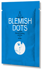 Youth Lab Blemish Dots tegen Puistjes en Mee-eters
