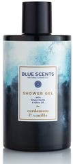 Blue Scents Douchegel Cardamom & Vanilla