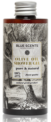 Blue Scents Douchegel Pure & Natural Olive Oil