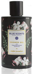 Blue Scents Douchegel Night Jasmine
