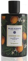 Blue Scents Douchegel Bergamot
