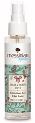Messinian Spa Body Mist Christmas Joy