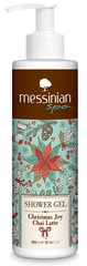 Messinian Spa Douchegel Christmas Joy