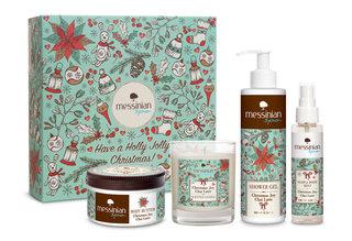 Messinian Spa Christmas Joy Gift Set
