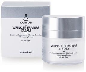 Youth Lab Wrinkles Erasure Cream