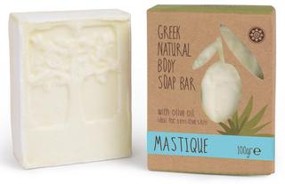 Aromaesti Body Soap Bar Mastiek