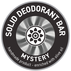 Aromaesti Solid Deodorant Bar Mystery