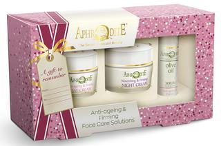 Aphrodite Complete Anti-Ageing Gezichtsverzorging