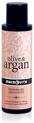 Olive & Argan Douchegel -40ml-