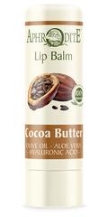 Aphrodite Lippenbalsem Cacaoboter SPF 10