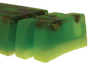 Aromaesti Handgemaakte zeep Groene Thee