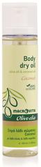Olive-elia Body Dry Oil Coconut met Kokosolie