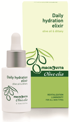 Olive-elia Daily Hydration Booster