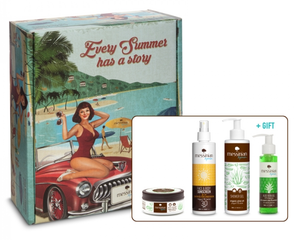 Messinian Spa Vintage Complete Zomerset
