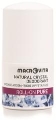 Macrovita Deodorant Roller Pure