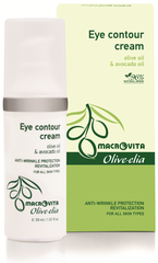 Olive-elia Oogcontourcrème