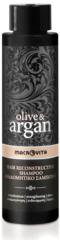 Olive & Argan Hair Reconstructive Shampoo