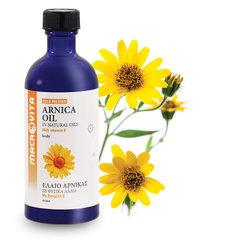 Macrovita Arnica-olie (Valkruidolie)