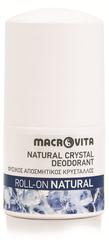 Macrovita Deodorant Roller bij Eczeem en/of Psoriasis