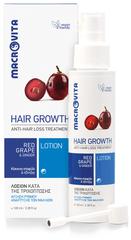 Macrovita Lotion tegen Haarverlies