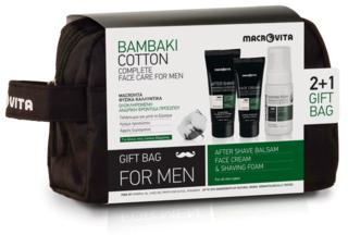 Macrovita Complete Gezichtsverzorging Mannen