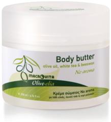 Olive-elia Body Butter zonder Parfum