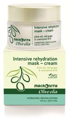 Olive-elia Intensive Rehydration Mask