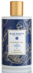 Blue Scents Douchegel Freesia & Osmanthus