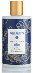 Blue Scents Bodylotion Freesia & Osmanthus