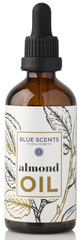 Blue Scents Amandelolie (dry oil)