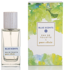 Blue Scents Eau de Toilette Pure Elixir [50ml]