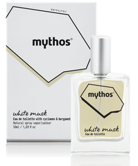 Mythos Eau de Toilette White Musk [50ml]