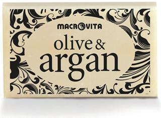 Olive & Argan Seife