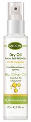 Kálliston Multi Purpose Dry Oil (gezicht, lichaam & haar)