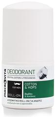 Macrovita Deodorant Roller voor Mannen