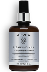 Apivita Cleansing Milk 3 in 1
