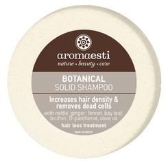 Aromaesti Shampoo Bar Botanisch (haaruitval)
