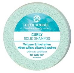 Aromaesti Shampoo Bar Curly (voor krullend haar)