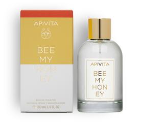 Apivita Eau de Toilette Bee My Honey [100ml]