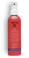Apivita Ultra-Light Face & Body Spray SPF50