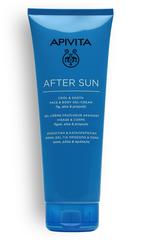 Apivita After Sun Cool & Sooth Face & Body Gel-Cream